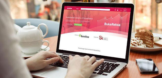 Keren! Investasi Online Bisa Marketplace Bukalapak