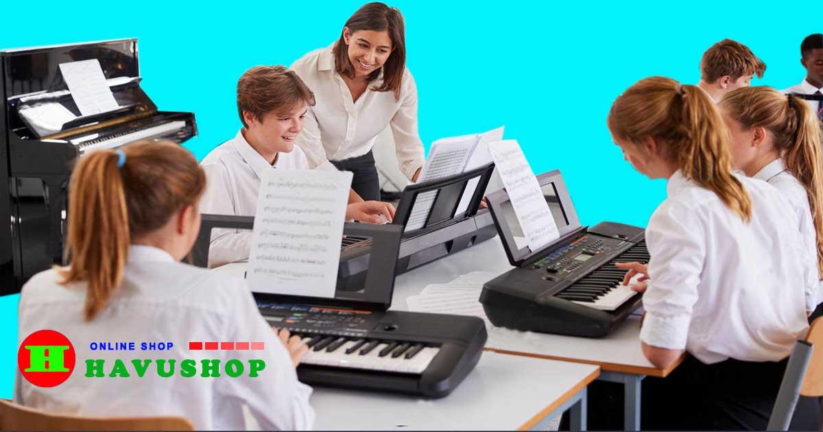 cách học đàn piano hiệu quả