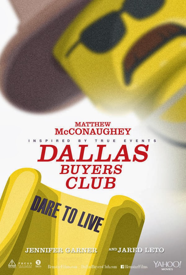 dallas buyers club lego