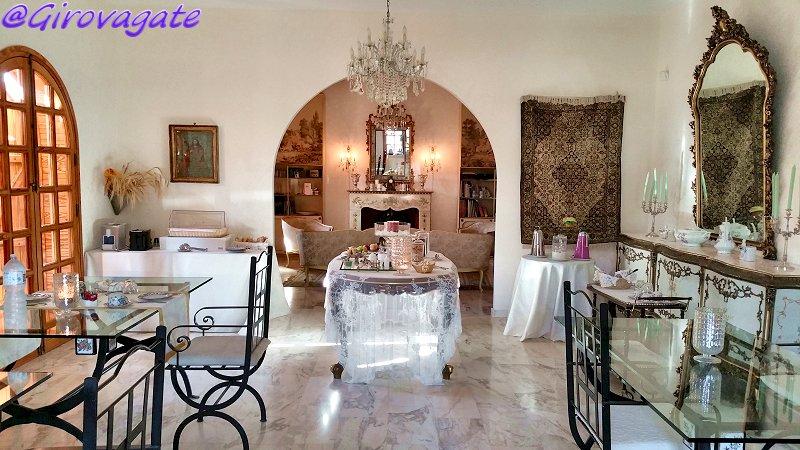 B&B Villa Diana Agrigento