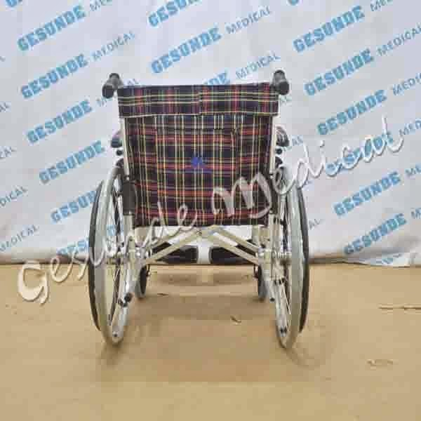 distributor kursi roda aluminium kaiyang