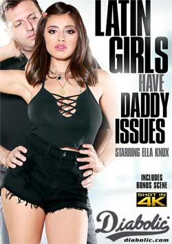 Latin Girls Have Daddy Issues (2018)