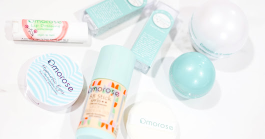 Omorose Cosmetics | What You Need To Know