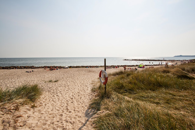 Loderup Strandbad