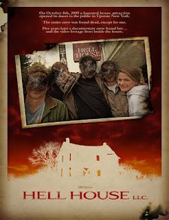 Ver Hell House Llc (2015) película Latino HD