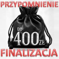 Finalizacja promocji Korzystne konto - 100 zł za Konto Optymalne z moneybacckiem w BGŻ BNP Paribas