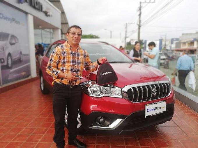 ChevyPlan celebró a nuevos planificadores en la provincia Santo Domingo de los Tsáchilas