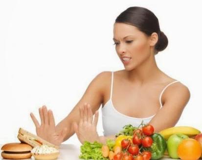 11 Makanan yang Harus Dihindari Saat Diet dan Pantangan Diet