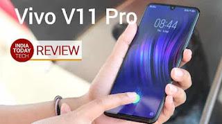 Cara Baru Flash Vivo V11 Pro Dengan QFIL