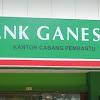 `JAM BUKA BANK GANESHA TERBARU