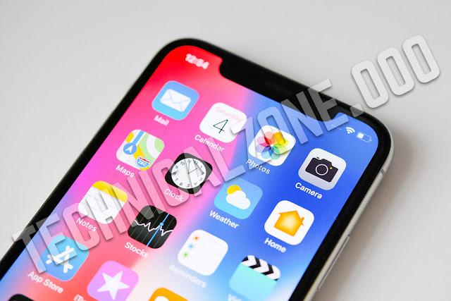 Top 5 smartphones in India