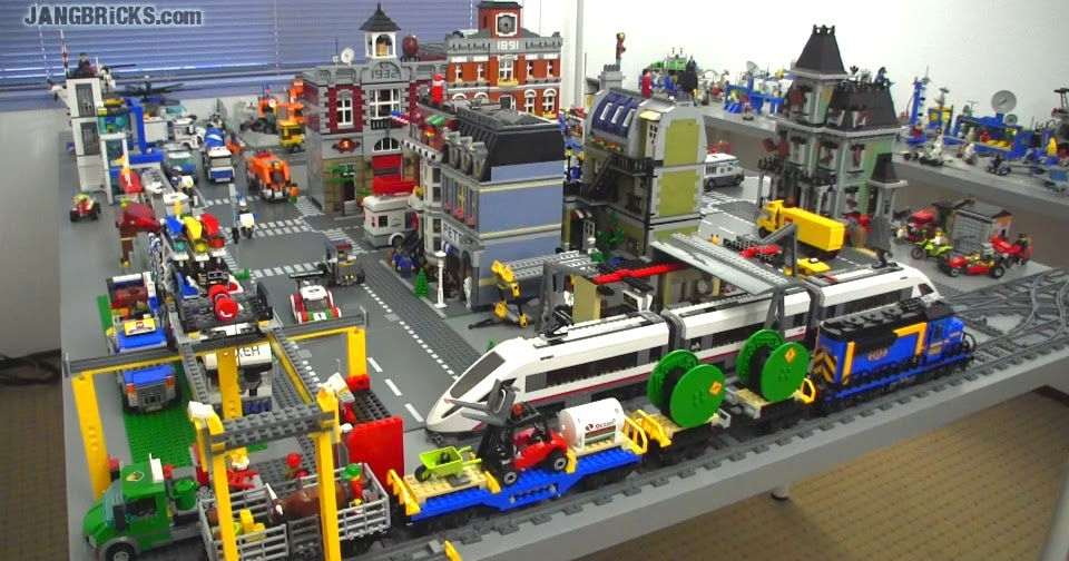 Lego city 2 mellemby update may 18 2014 - Image lego city ...