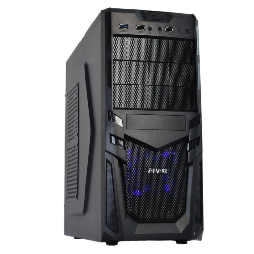 Case for Build Budget Video Editing PC 2017