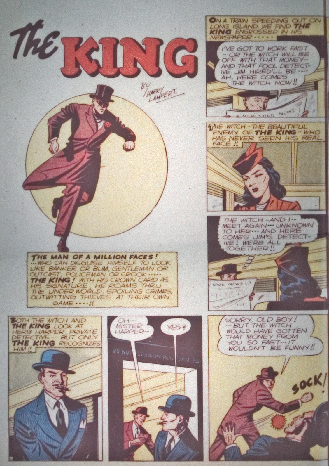 Read online World's Finest Comics comic -  Issue #1 - 61