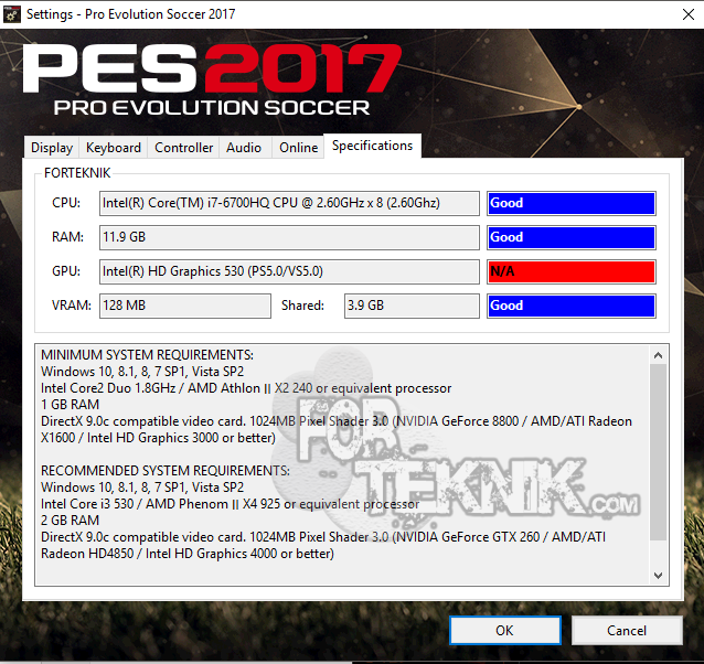 Download dxcpl 32 bit pes 2016 | higcaudreamam's Ownd