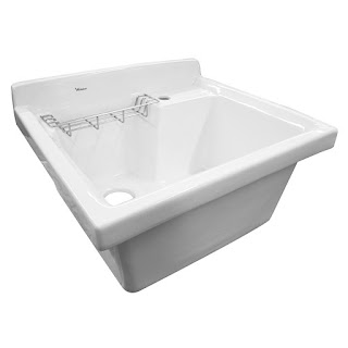Drop-In Utility Sink