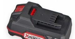 Batterie di ricambio per utensili parkside e altri marchi lidl for Seghetto alternativo lidl