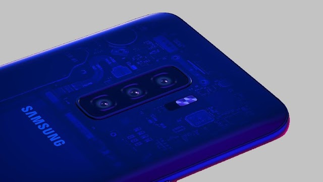 Samsung Galaxy S10 5G variant will come with six cameras and 6.7-inch display