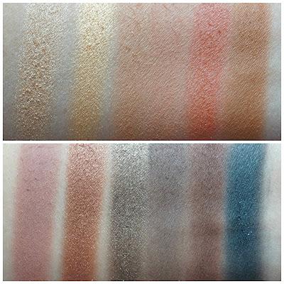 "Pixi + ItsJudyTime ""ItsEyeTime"" Palette"