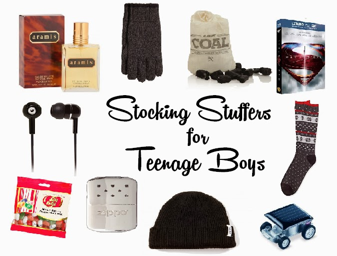 Christmas Ideas For Age Guys Countdown Stocking Stuffers Boys By