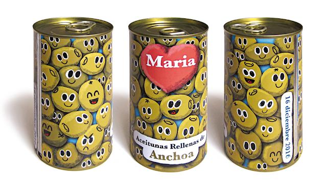 ilustracion dibujo ilustrador marcos moran illustration drawing aceitunas olives