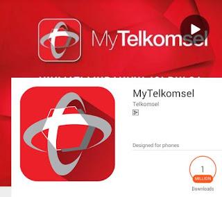 Pulsa Gratis Dari Telkomsel