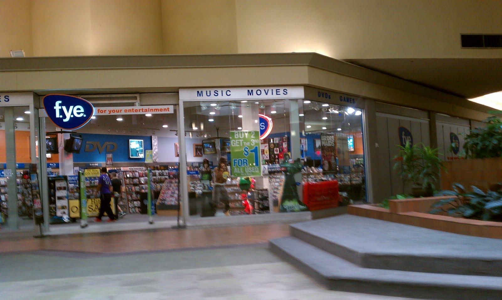 Pierre Bossier Mall Food Court