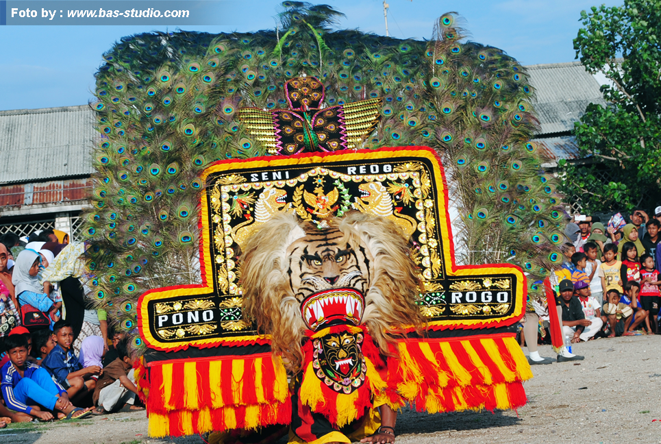 Reog Ponorogo