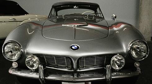 LeMay Americas Car Museum Part 2  Editing Luke