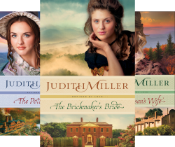 The Brickmakers Bride Book Review