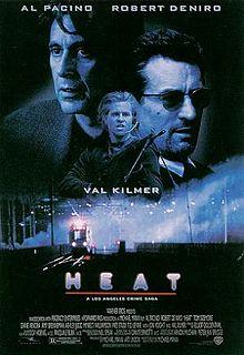 5 Film Bertema Polisi Terbaik Heat (1995)