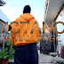 Watch:  Omarion issues #DistanceChallenge