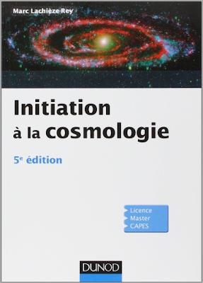 Télécharger Initiation à la Cosmologie - Marc Lachièze-Rey PDF gratuitement
