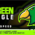 Free Download File Esport Logo | GREEN EAGLE + SKETCH