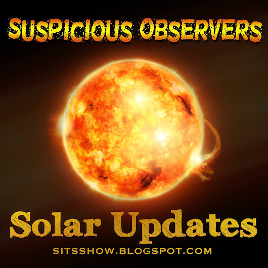 Solar Eruption, Weather Disasters | S0 News Feb.19.2017 - Suspicious0bservers
