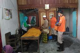 Mancing Ikan Seorang Pelajar Grobogan Tewas Kecemplung Kubangan