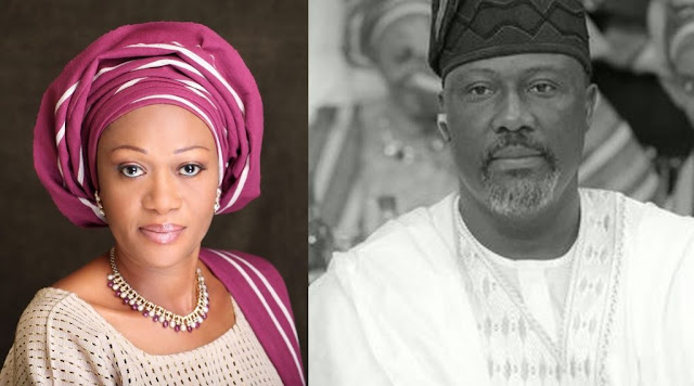 South West is no-go area until you apologise to Tinubu's wife – APC tells Dino Melaye
