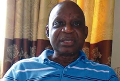 Afenifere leader, Okurounmu reveals why Nigeria should break-up