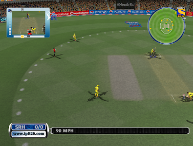 EA Sport Cricket 2016 Free Download