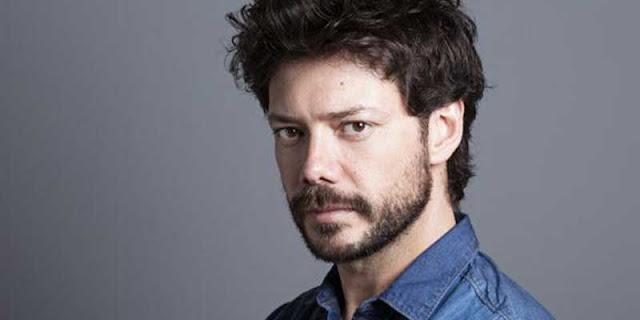 El actor Álvaro Morte primer fichaje de 'El Embarcadero'