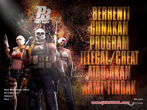 CSDan27 - Counter Strike Revolution 2017 01