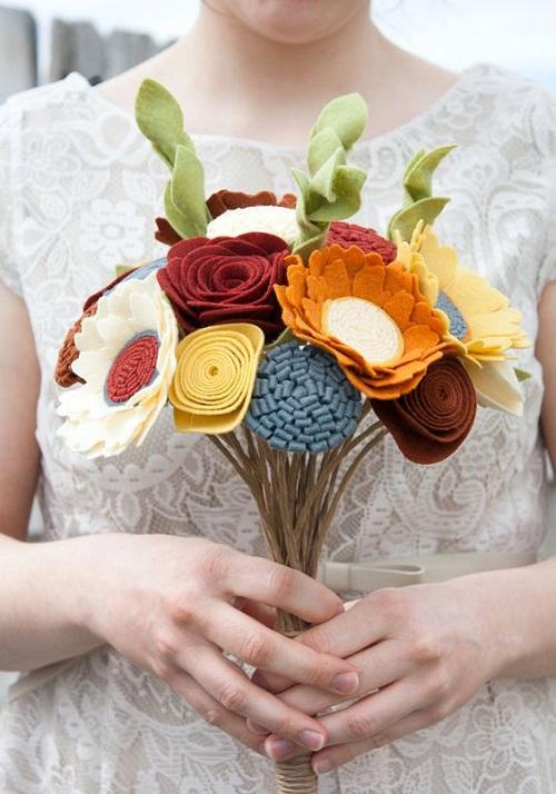 ramo-flores-fieltro-handmade