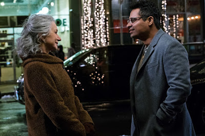 Image of Helen Mirren and Michael Pena in Collateral Beauty (10)