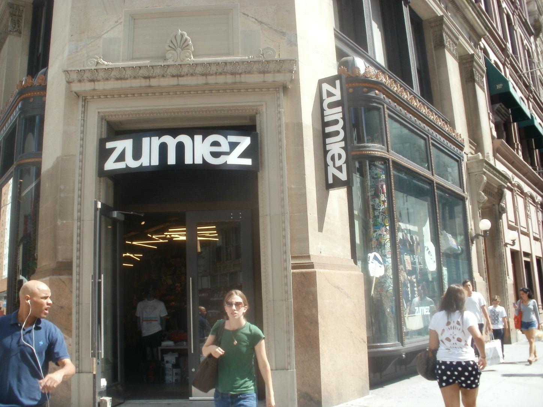 Zumies