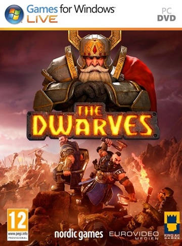 The Dwarves PC Full Español
