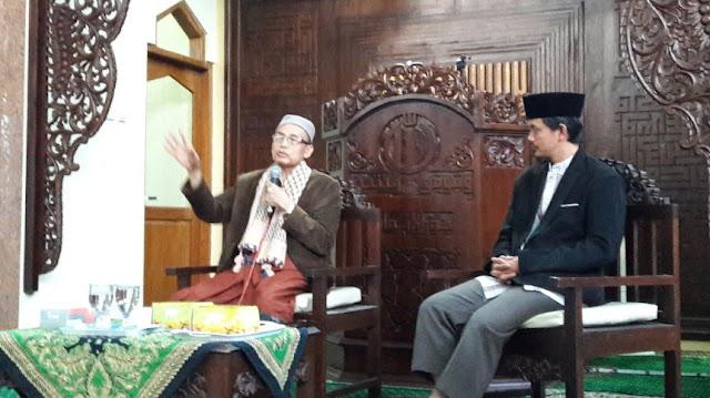 Cabut Moratorium Reklamasi Jakarta, Anton Tabah: Pelanggaran Hukum yang Sangat Telanjang