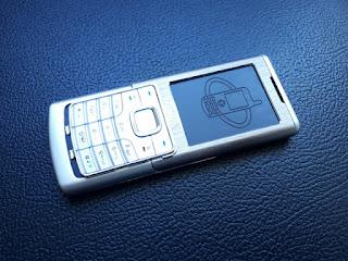 Casing Nokia 6500c 6500 Classic Fullset