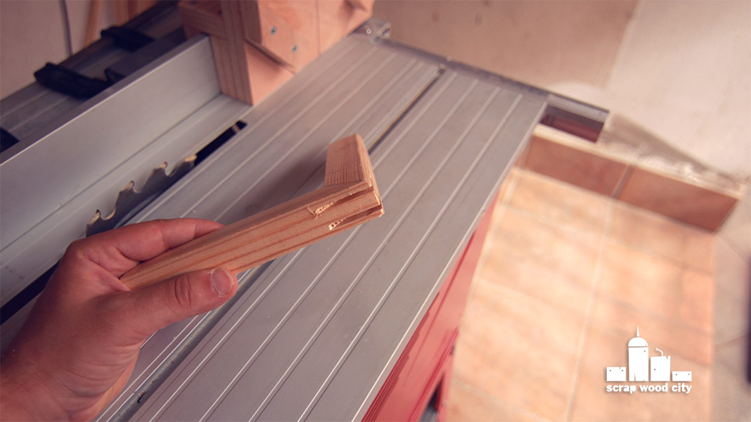 how to make a table saw jig