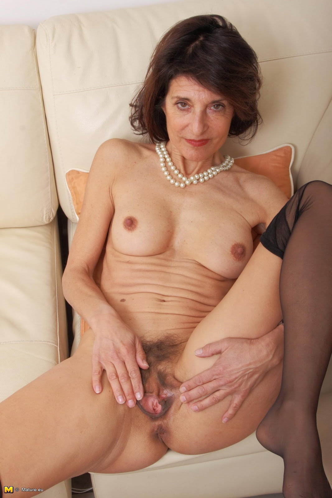 Mature nude women over 50