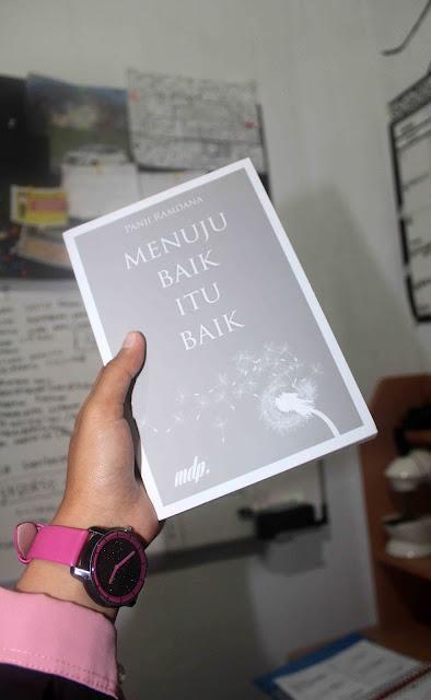 Melody dalam Puisi - Panjdi Ramndana